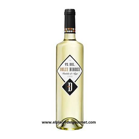 White wine FRESH CONDE DE CARALT 75CL.