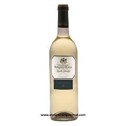 SEMI süßen Weißwein 75CL Maestrante