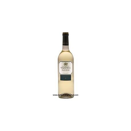 SEMI DULCE 75CL MASTER WHITE WINE