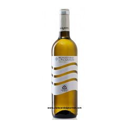 WHITE WINE MONASTERY OF PALAZUELOS VERDEJO 75 cl.