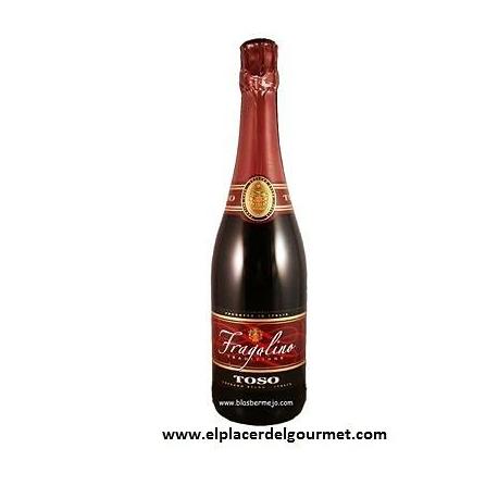 WINE FRAGANTIA Nº9 75CL
