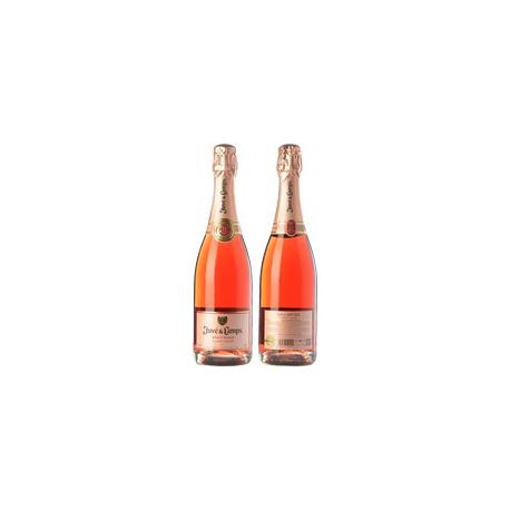vino rosado FRAGOLINO 75CL.