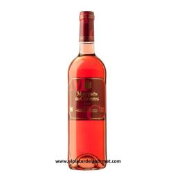 Cava vin mousseux JUVE CAMPS BRUT Rosado 75 cl.