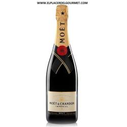 Sekt Champagner Moët & Chandon IMPERIAL BRUT 75 CL.