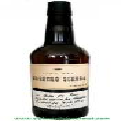 vino jerez FINO Bota Ana Maestro Sierra (20 botellas 75 cl. 2016)