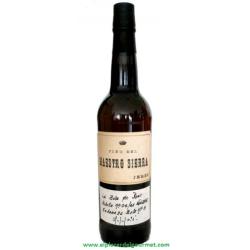 Sherry Wein FINO Master Boot Paco Sierra (20 Flaschen 75 cl. 2016)