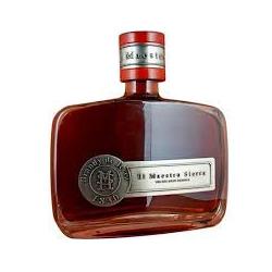 EXTRA ALTER Sherry Wein  amontillado 1/7 vor 75 cl.