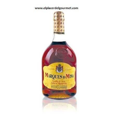 Wine sherry brandy 1877 williams humbert 70 cl.