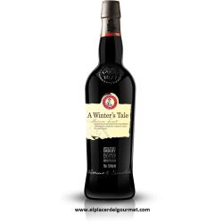 JEREZ WINE 75CL AMONTILLADO DRY SACK. Medium