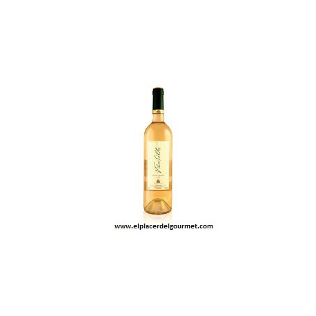 VINO blanco FRIZZANTE BARBADILLO 75CL