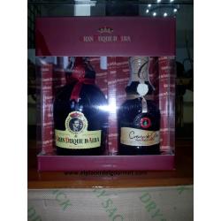 Brandy Williams Solera Sherry vin 1 litre.