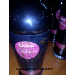 Wine Sherry Vinegar Balsamico al Pedro Ximénez 25 cl. Williams Humbert