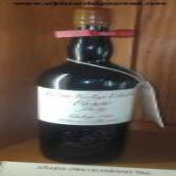 Vino jerez oloroso historic Vintage Collection 75 cl. Williams Humbert 1.966