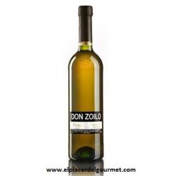 vino jerez FINO Bota Paco Maestro Sierra (20 botellas 75 cl. 2016)