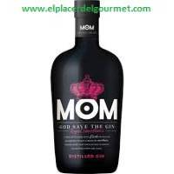 Gin Mombasa Club Strawberry BOT. 70 CL.