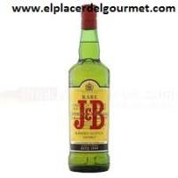 JIM BEAM WHISKEY 70CL