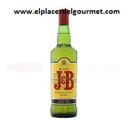 WHISKEY JIM BEAM 70CL