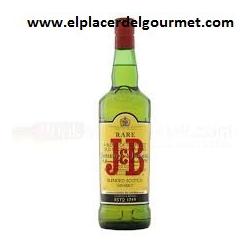 WHISKEY JB 1 L