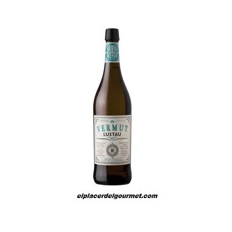 Vermouth White lustau