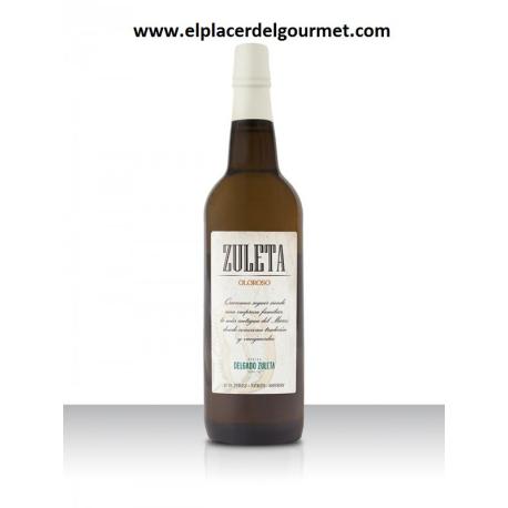 Oloroso Sherry Wein Historisch Vintage Collection 75 cl. Williams Humbert 1.936