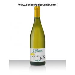 vignoble supérieur vin blanc saut roue 75 cl.