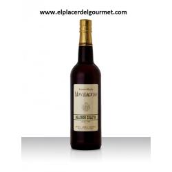 D.O. Jerez- Xérès-Sherry vin Amontillado sherry impériale bien 30 ans V.O.R.S.70cl.