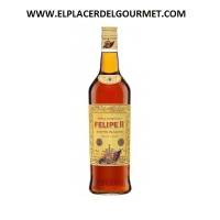VINO JEREZ BRANDY INDEPENDENCIA 70 CL.