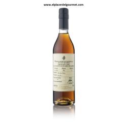 VINO JEREZ brandy SOLERA GRAN RESERVA ALLIER 50 cl. FERNANDO DE CASTILLA