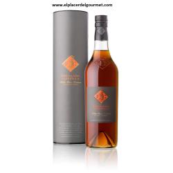WINE JEREZ brandy SOLERA GRAN RESERVA ALLIER 50 cl. FERNANDO DE CASTILLA