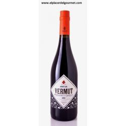Vermouth Canasta Jerez Wein 75 cl.