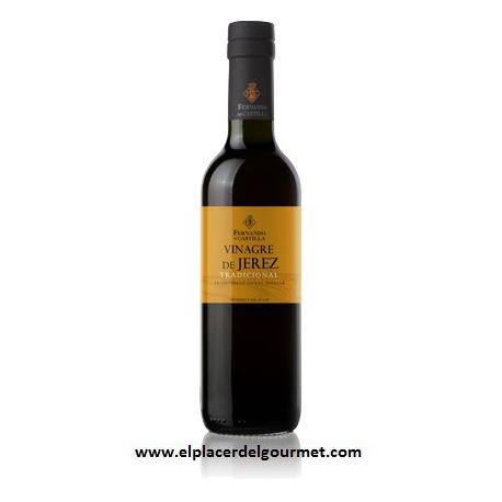 D.O. Jerez Xérès Sherry  Vinegar of sherry Pemartin 75 cl.