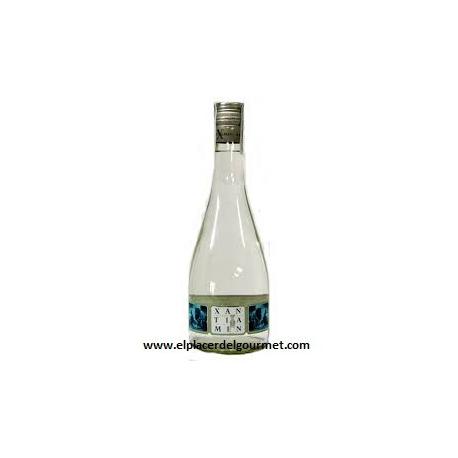 VILLA MASSA licor de limón botella 70 cl