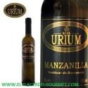 WINE JEREZ MANZANILLA PASADA urium 50 cl.