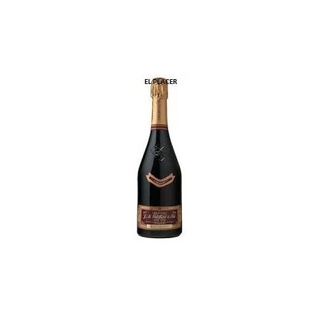WINE SPARKLING WINE TANTUM ERGO cava (valencia) 75 CL.