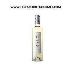 WINE WHITE LEALTANZA RIOJA SAUVIGNON 75 CL