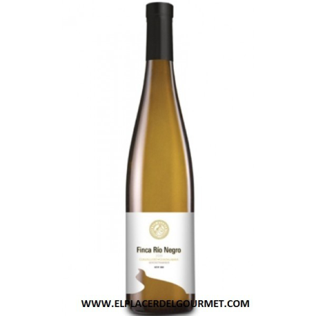 """WHITE WINE PAY THE BALANCES """"ABOUT LIAS"""" EXTREMADURA 75 CL"""