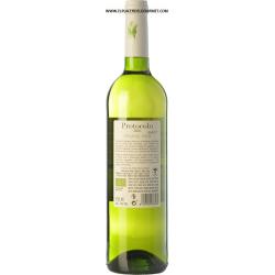 WEISSWEIN IMPROMPTU F. BARRICA Utiel-Requena Sauvignon Blanc 75 CL