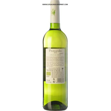 WHITE WINE IMPROMPTED F. BARRICA UTIEL-REQUENA SAUVIGNON BLANC 75 CL.