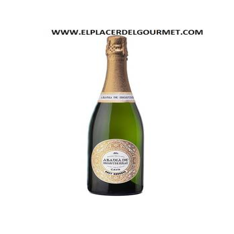 WHITE SPARKLING WINE TANTUM ERGO VINTAGE cava (valencia) 75 CL.