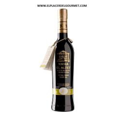 ACEITE OLIVA VIRGEN EXTRA Masia el altet -high quality- ALICANTE  50 CL.