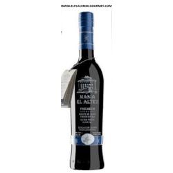 "HUILE D'OLIVE Masia El Altet ""haute qualité"" CL 50 pic./arbeq./genovesa/blanqueta ALICANTE."