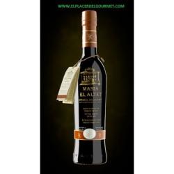 "HUILE D'OLIVE Masia El Altet ""premium"" 50 CL pic./arbeq./genovesa/blanqueta ALICANTE."