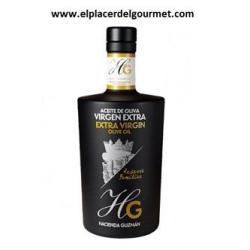 "EXTRA VIRGIN OLIVE OIL masia altet ""white truffle"" ALICANTE white truffle 125CL"