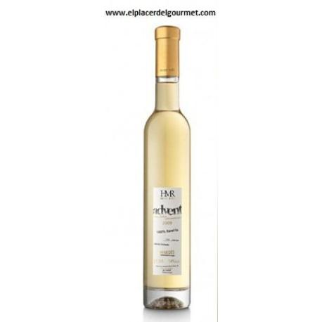 süßen rosa Wein Advent Sumoll PENEDÈS Sumoll 37,5 cl.