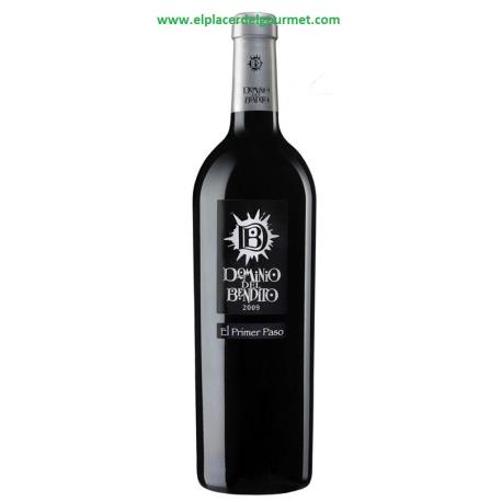 Red wine BASSUS UTIEL-REQUENA PINOT NOIR 1,5 L.