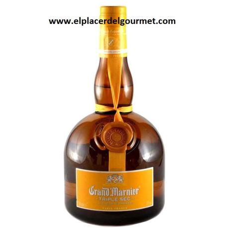 Alkoholische Getränke Alkohol OROCHATA 43- 70 CL.