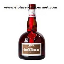 ALKOHOL 70CL RED CORDON Grand Marnier.