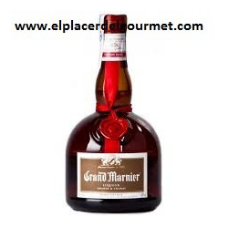 LICOR GRAND MANIER CORDON ROJO 70CL.