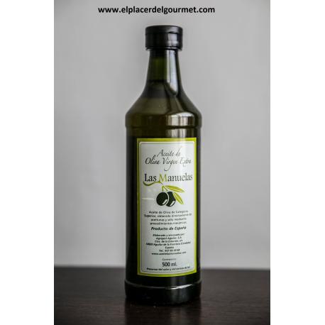 Natives Olivenöl Extra 15 ml Capricho andalusische 120 Stück.