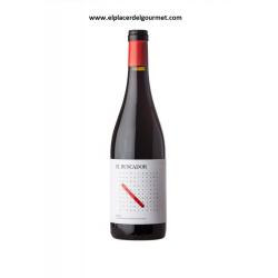 RED WINE THE SEARCHER RIOJA tempranillo / garnacha 75 cl.